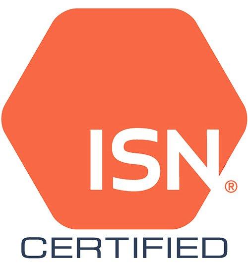 ISN logo
